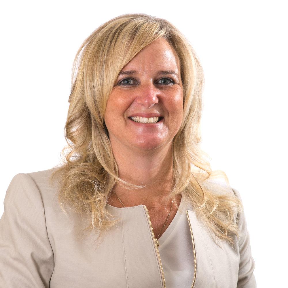 Lorrie Reynolds - Secretary