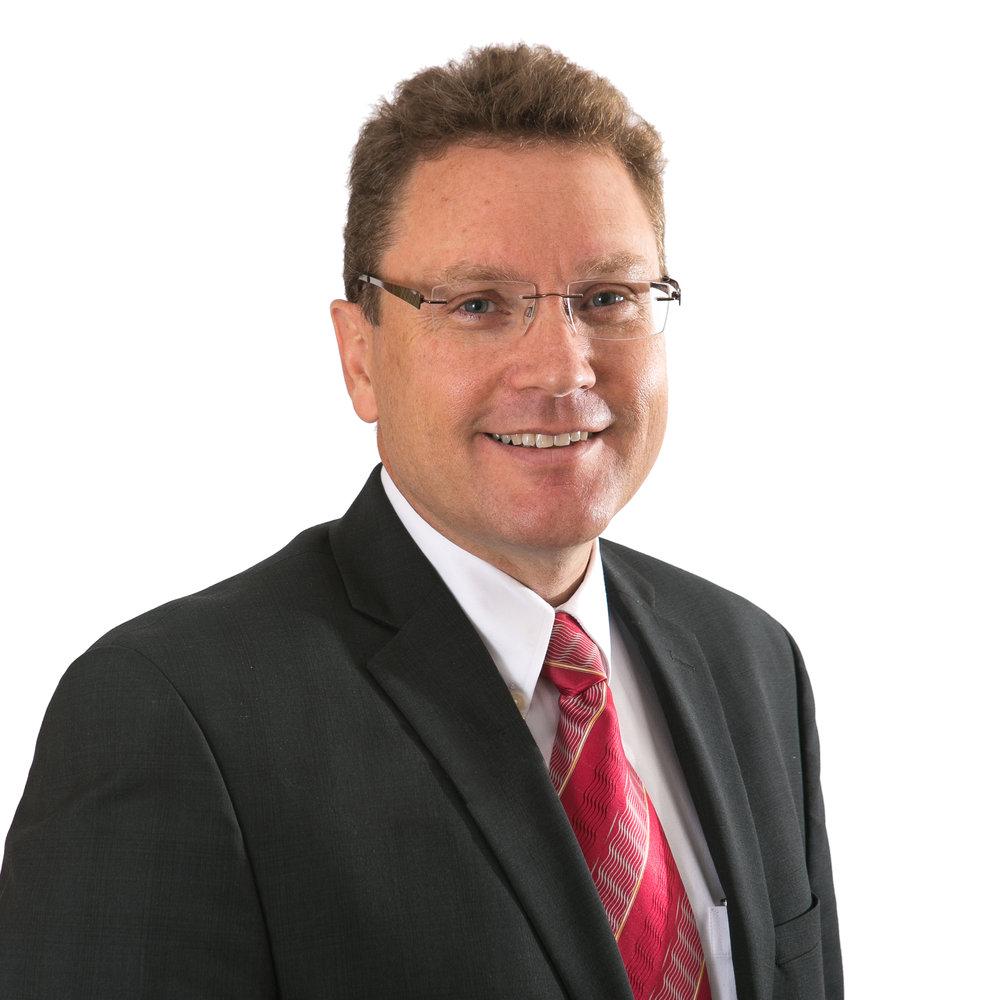 Steve Aelick - President