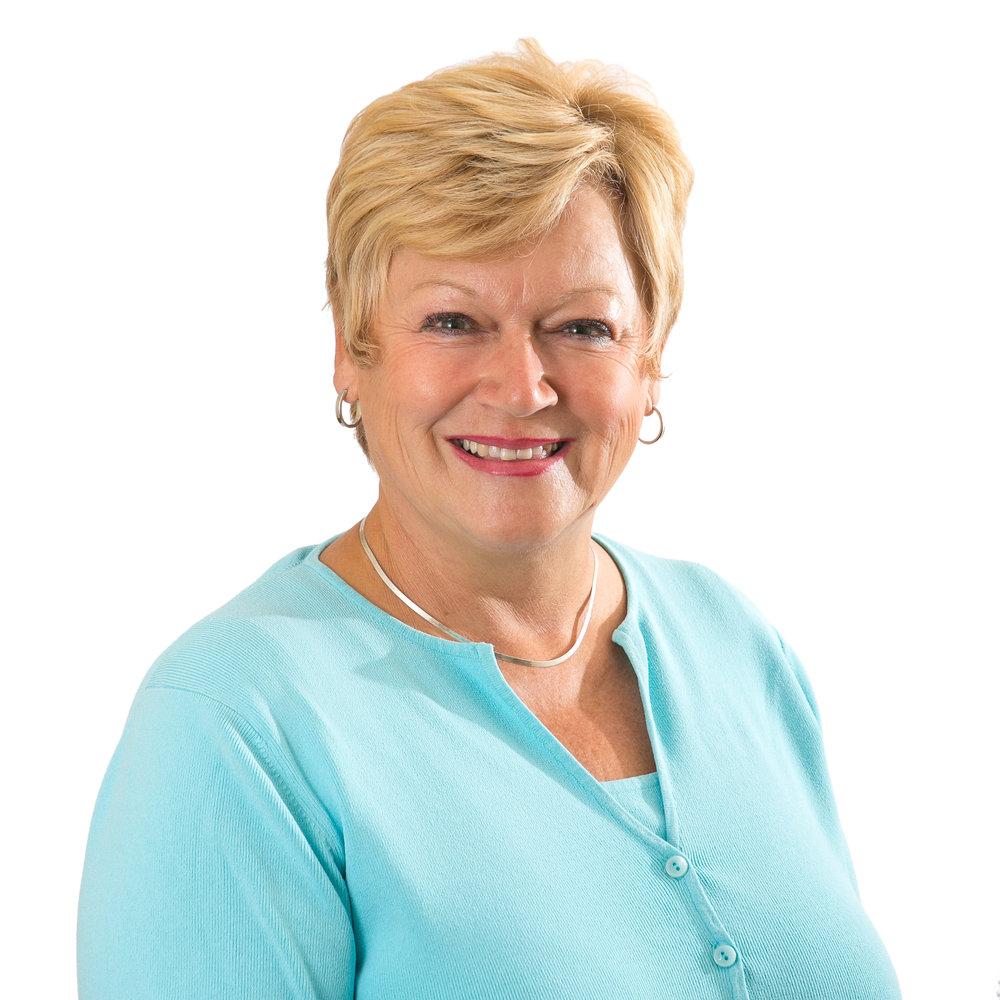 Margo Cooney - Treasurer