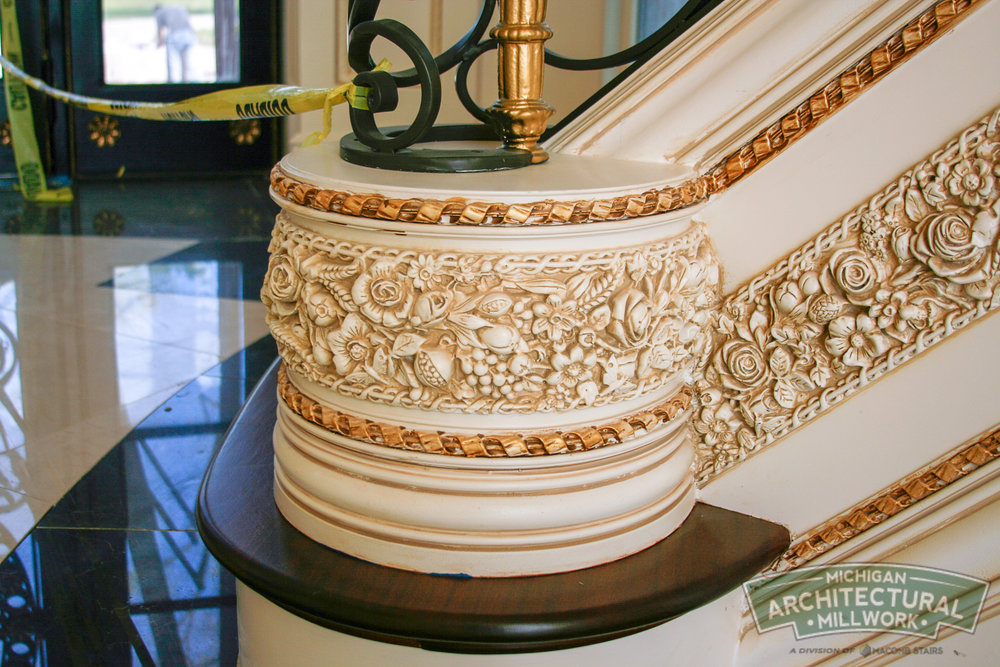 Michigan Architectural Millwork- Moulding and Millwork Photo-125.jpg