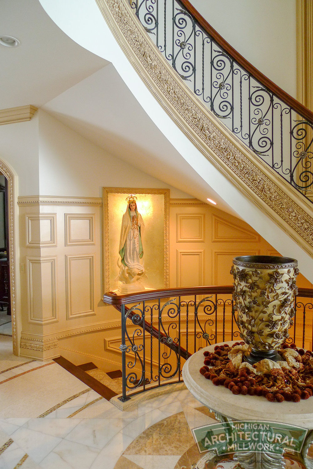 Michigan Architectural Millwork- Moulding and Millwork Photo-139.jpg