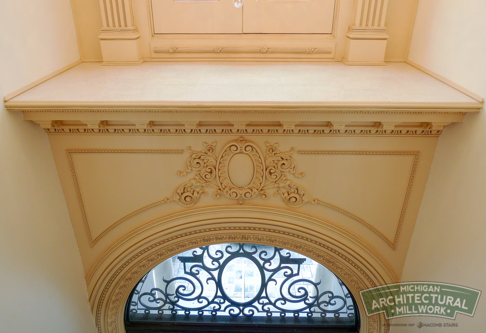 Michigan Architectural Millwork- Moulding and Millwork Photo-142.jpg