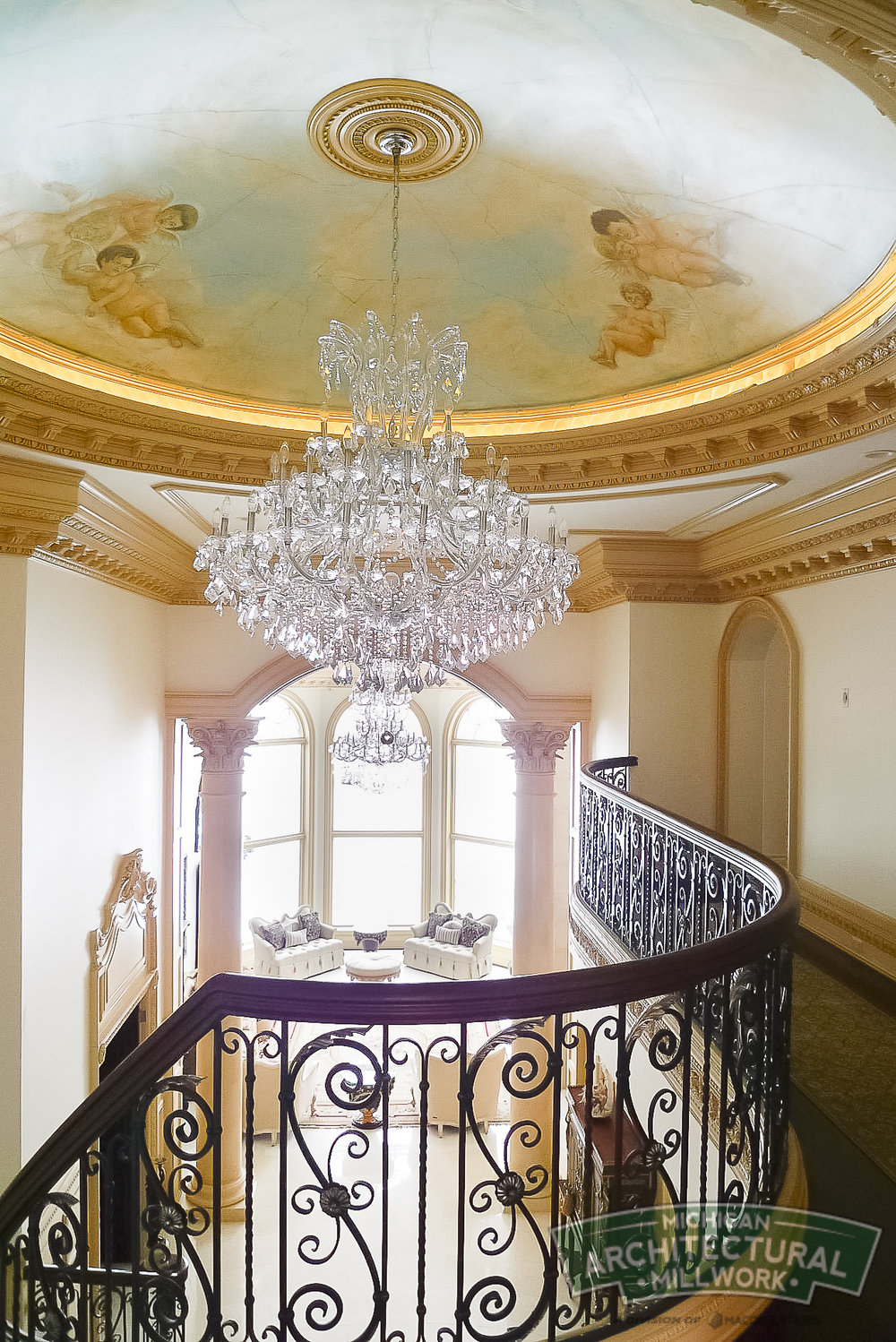 Michigan Architectural Millwork- Moulding and Millwork Photo-144.jpg