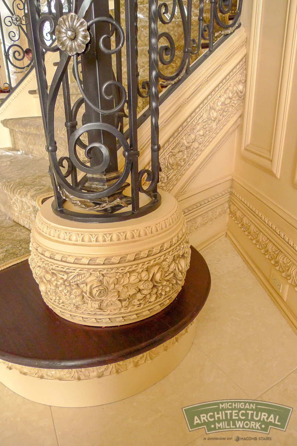 Michigan Architectural Millwork- Moulding and Millwork Photo-155.jpg