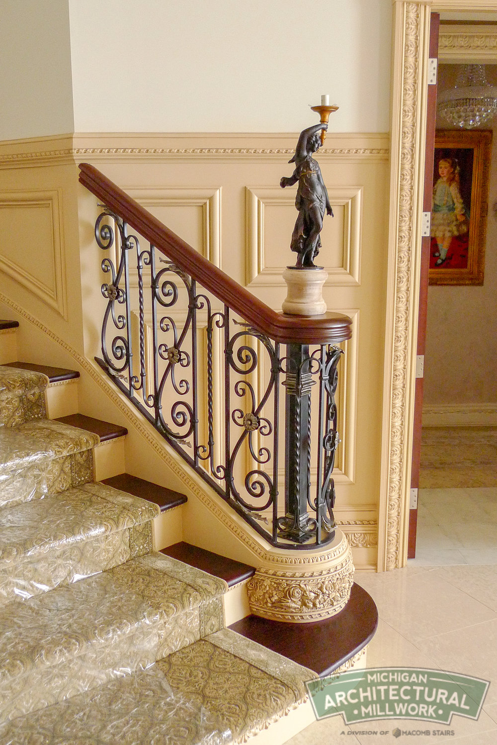 Michigan Architectural Millwork- Moulding and Millwork Photo-160.jpg