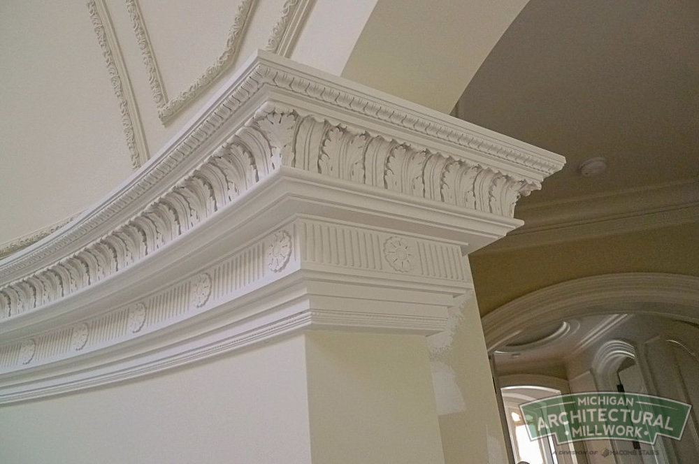 Michigan Architectural Millwork- Moulding and Millwork Photo-174.jpg