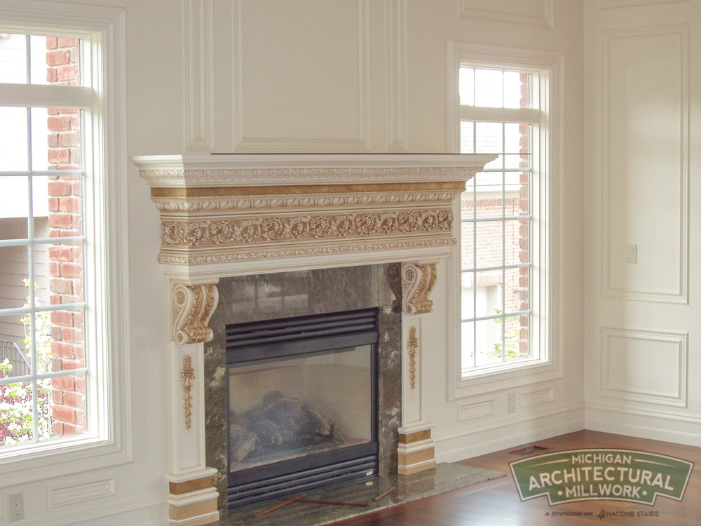 Michigan Architectural Millwork- Moulding and Millwork Photo-177.jpg