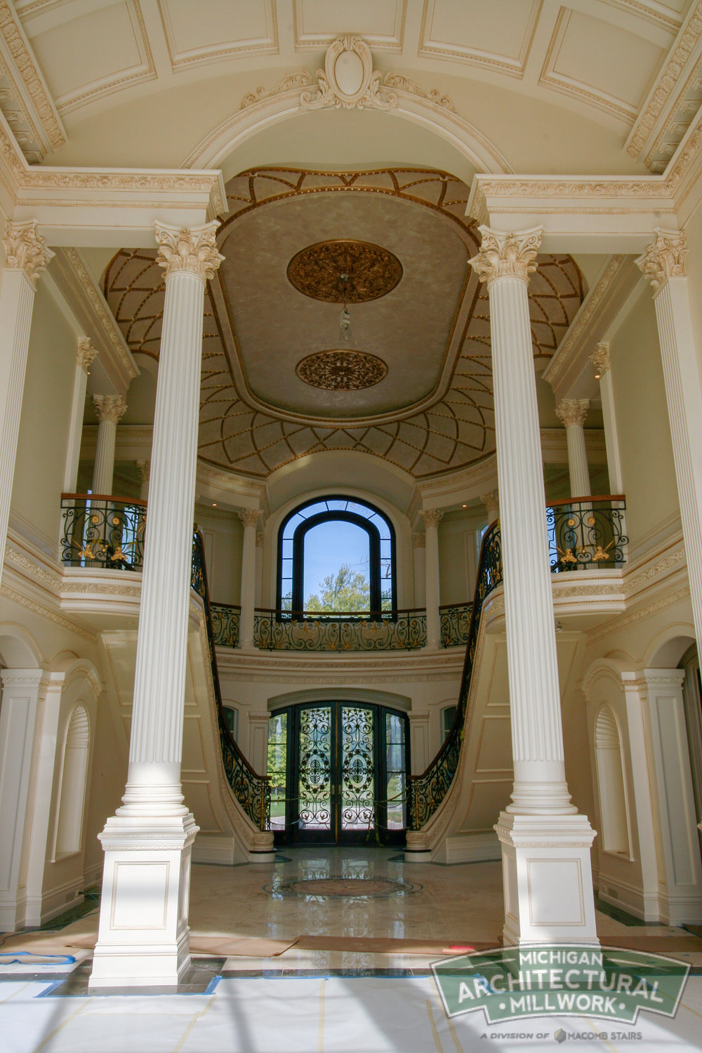 Michigan Architectural Millwork- Moulding and Millwork Photo-188.jpg
