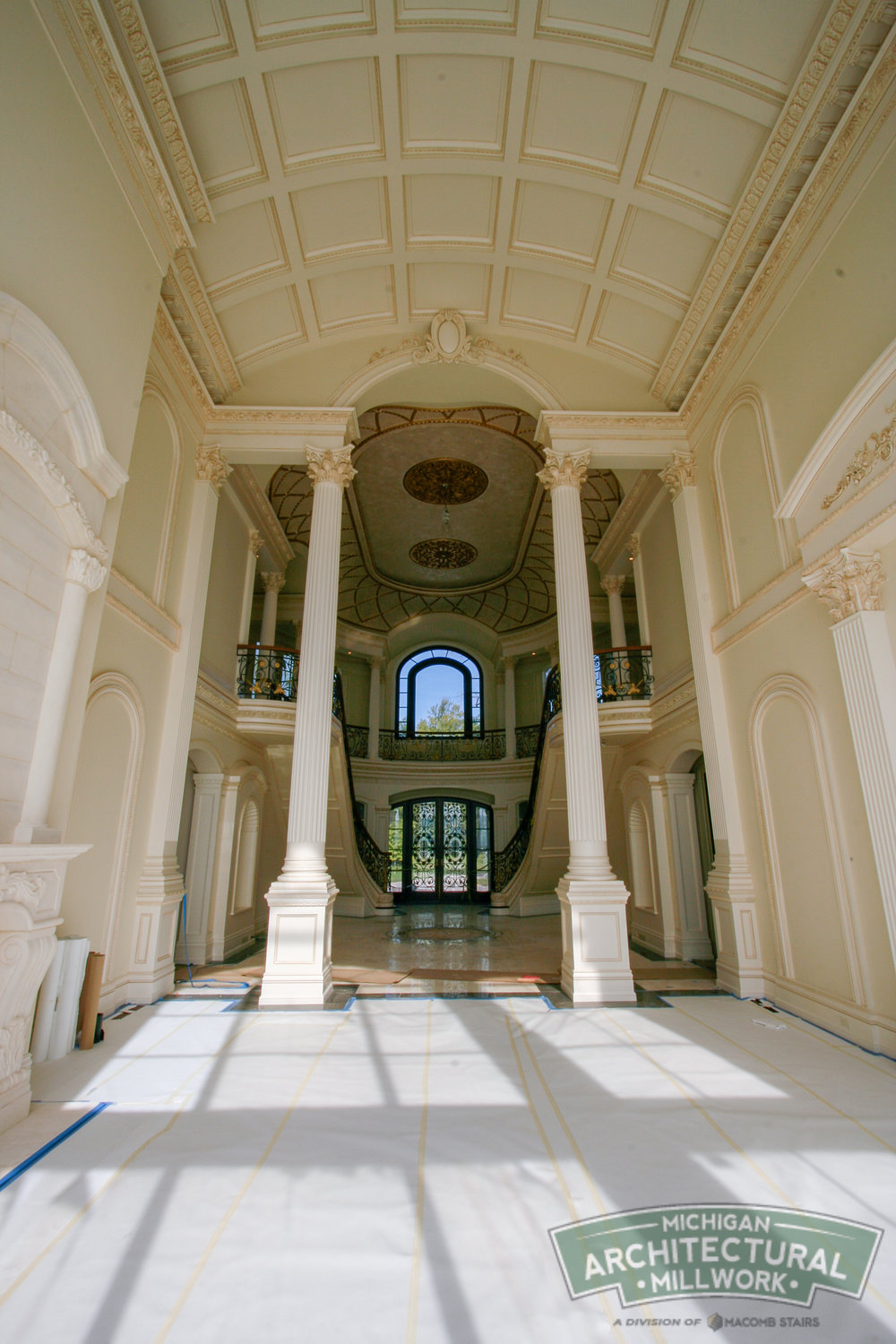 Michigan Architectural Millwork- Moulding and Millwork Photo-189.jpg