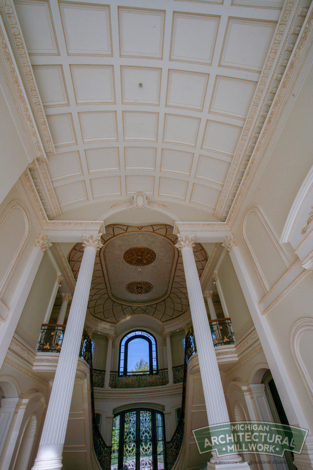 Michigan Architectural Millwork- Moulding and Millwork Photo-190.jpg