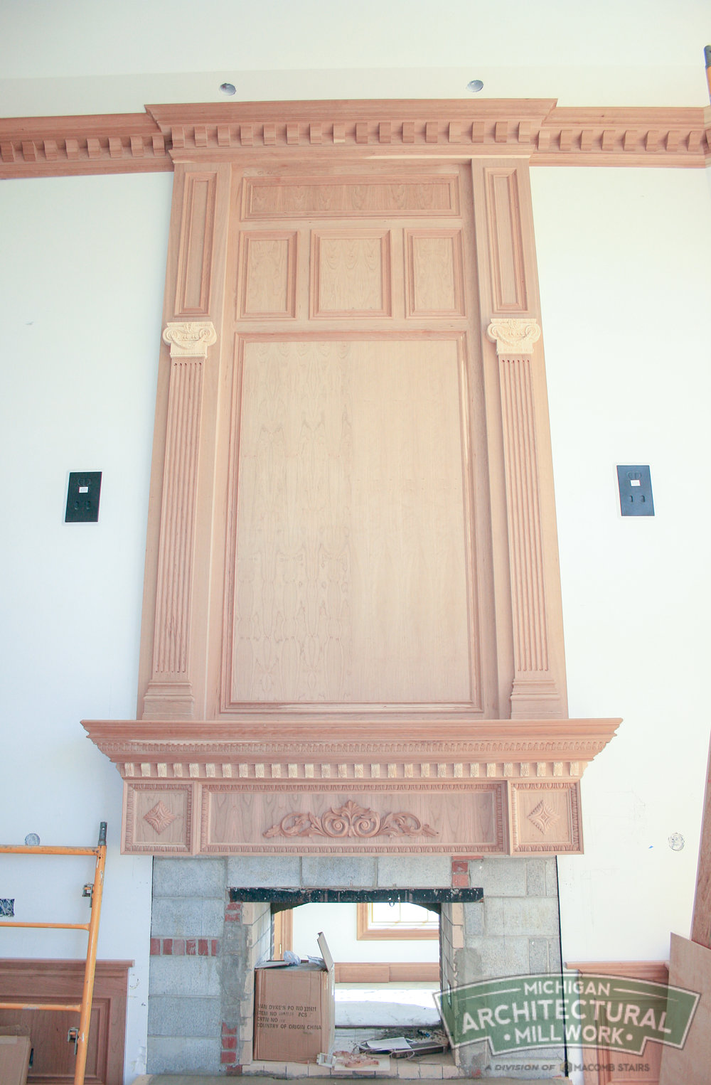 Michigan Architectural Millwork- Moulding and Millwork Photo-203.jpg