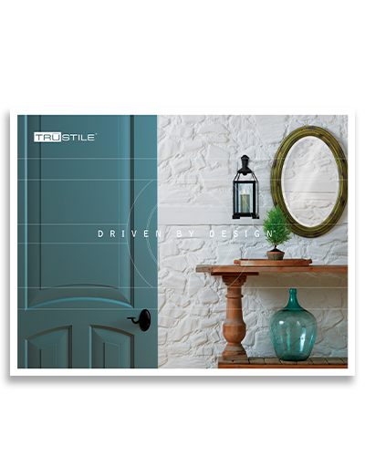TruStile Doors- Look Book