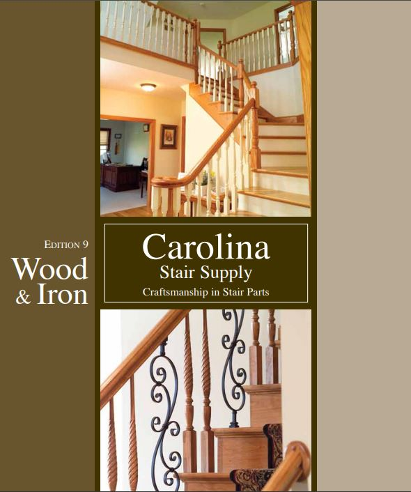 Carolina Stair Parts