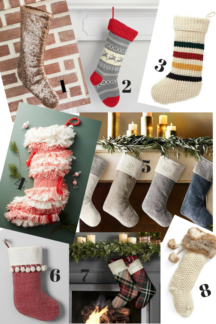 Christmas Stocking Shopping Guide — Sarah\'s Got Style