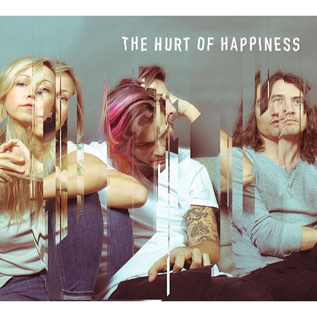 Happy Record Store DaY (yesterdayyy) and a very Happy 1st Birthday to our record The Hurt Of Happiness!
