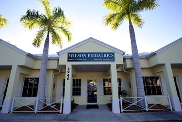 wilsonpediatricsbuilding
