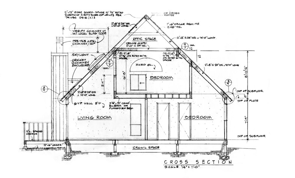MGM Builders, Blueprint 2