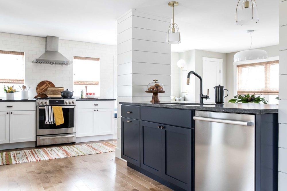 Deering Home Reno, Portland, Maine, Kitchen Island.jpg