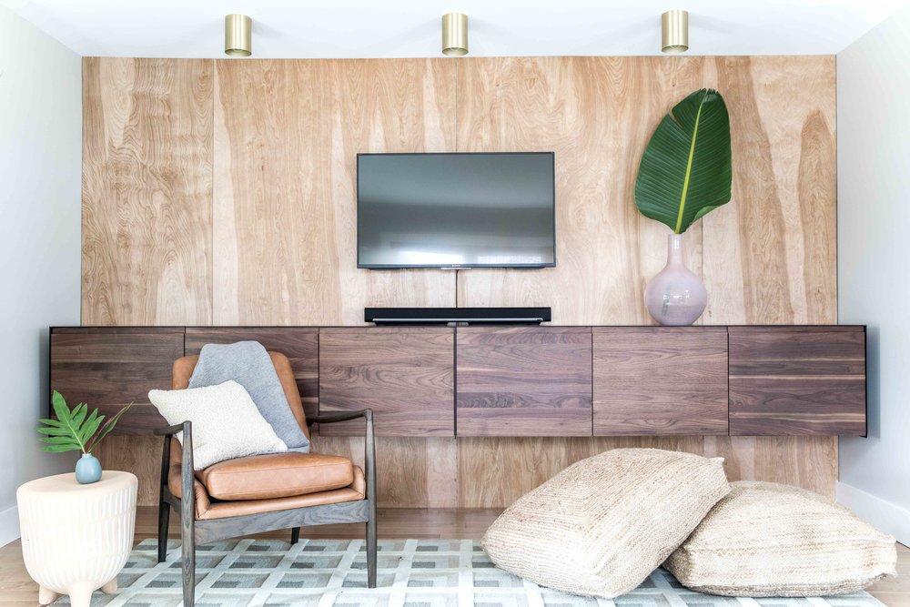 Deering Home Reno, Portland, Maine, Living Room TV Wall .jpg