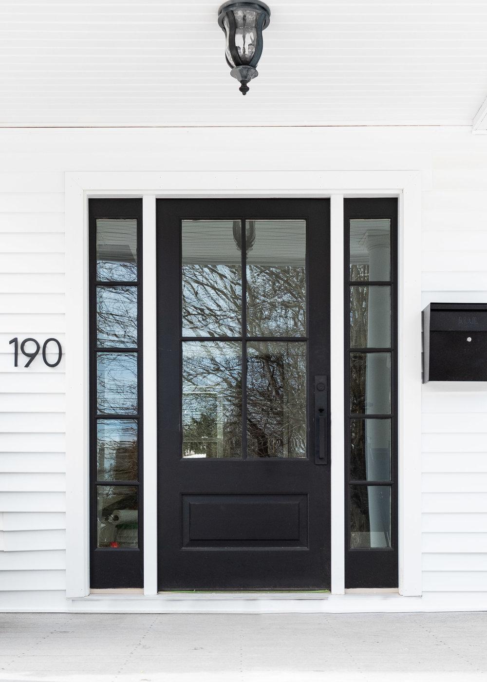 Deering Home Reno, Portland Maine,  Front Door.jpg