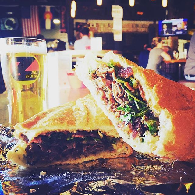 We're back slinging delicious craft sandwiches @zweibrewing. Get out here @fortcollins! FEED YOUR CRAVING