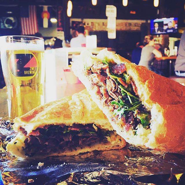 Come kick of the NFL Season with us @zweibrewing. Football, craft sandwiches, and craft beer...the perfect combo @fortcollins! FEED YOUR CRAVING