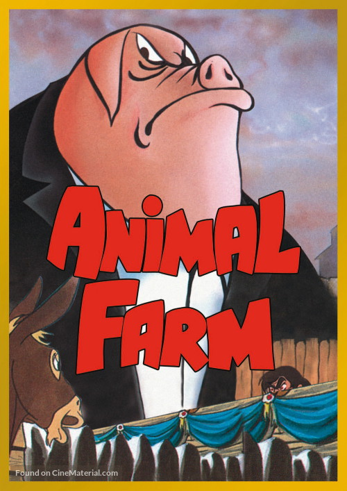 Animal Farm — The Video Vixen