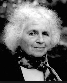 Grace Paley  1922-2007   -