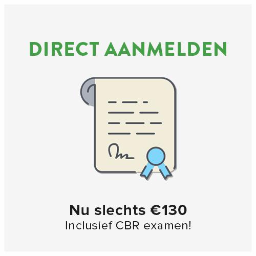 Copy of Direct Aanmelden