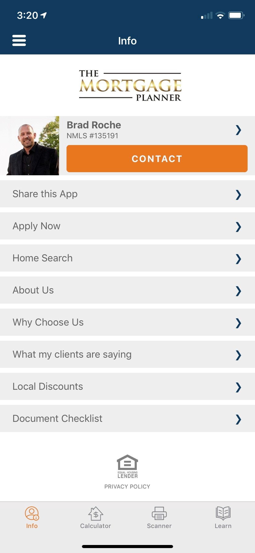 Download FREEMortgage Planner Mobile for Interest Rates, Payments, PMI, Property Search & More! - Enter your number below to and we will text you a link to the app store to download free.