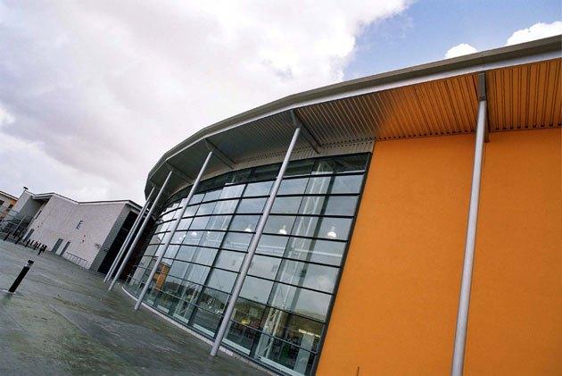 Business Development Club - BDC Centre of Excellence,Conleach Road, Speke.L24 0TR