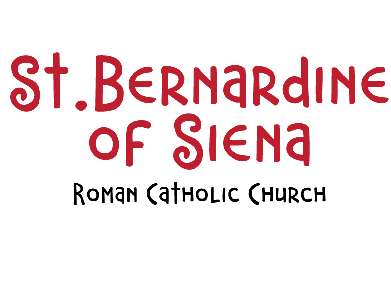 St. Bernadine of Siena Parish - Suitland, Maryland 20746