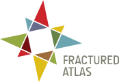 Donate now at Fractured Atlas!