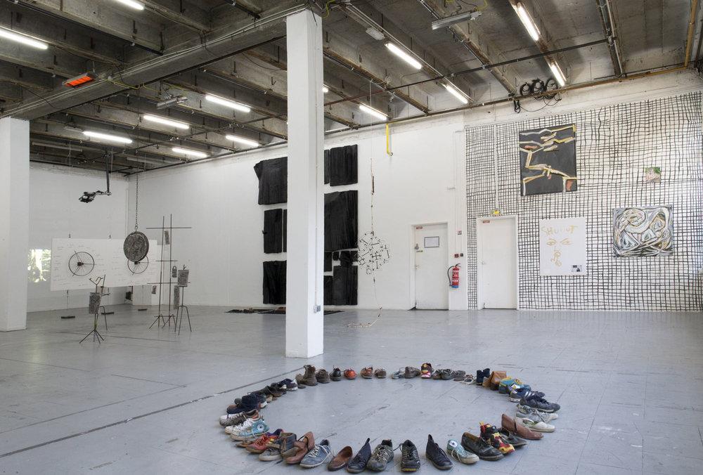 6_Quart d'heure américain - heiwata - Mains d'Oeuvres - Exhibition views.jpg