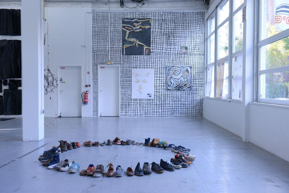 7_Quart d'heure américain - heiwata - Mains d'Oeuvres - Exhibition views.jpg