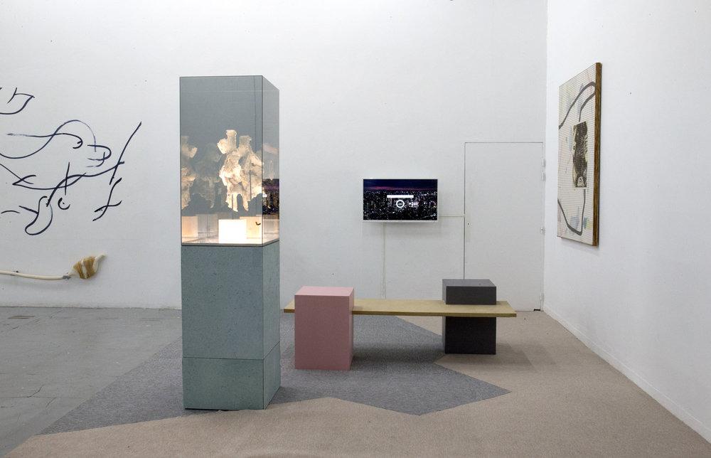 19_Quart d'heure américain - heiwata - Mains d'Oeuvres - Exhibition views.jpg