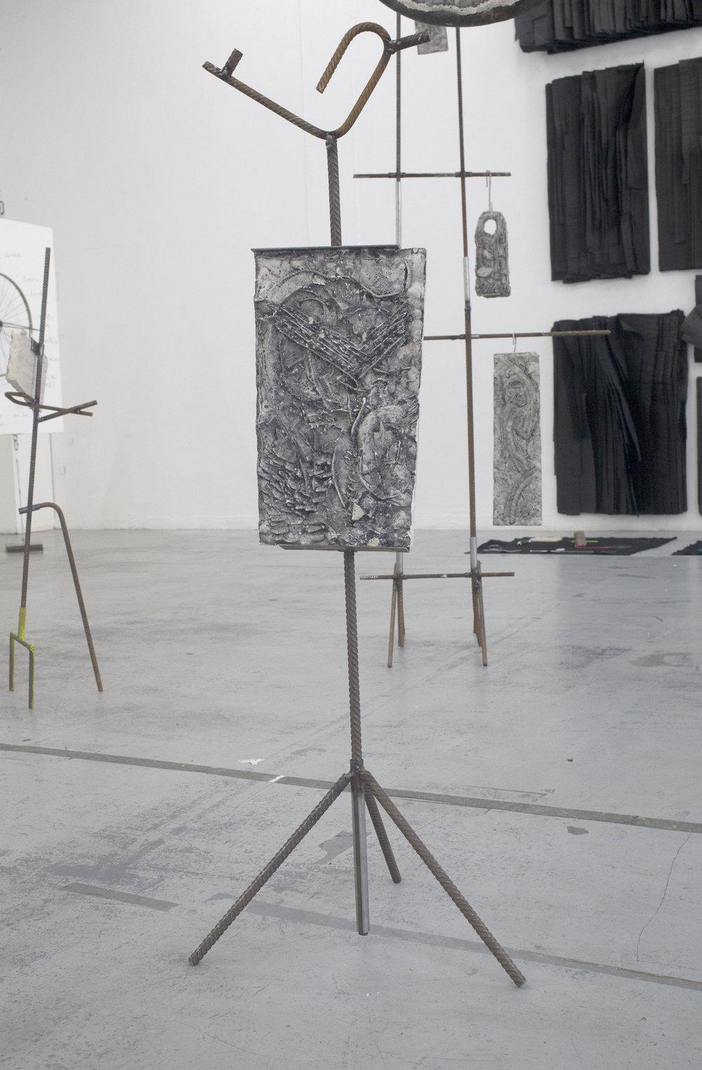 32_Quart d'heure américain - heiwata - Mains d'Oeuvres - Exhibition views.jpg
