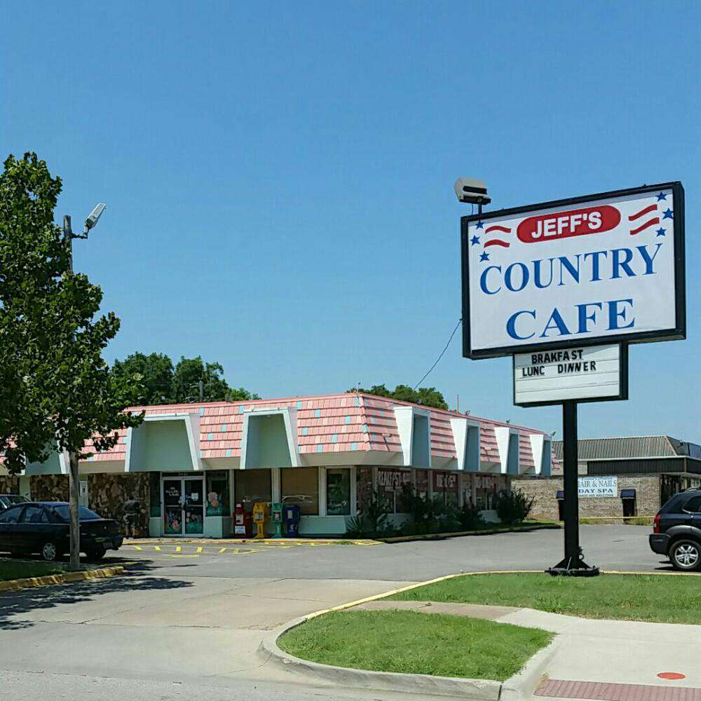 Jeff'sCountryCafe
