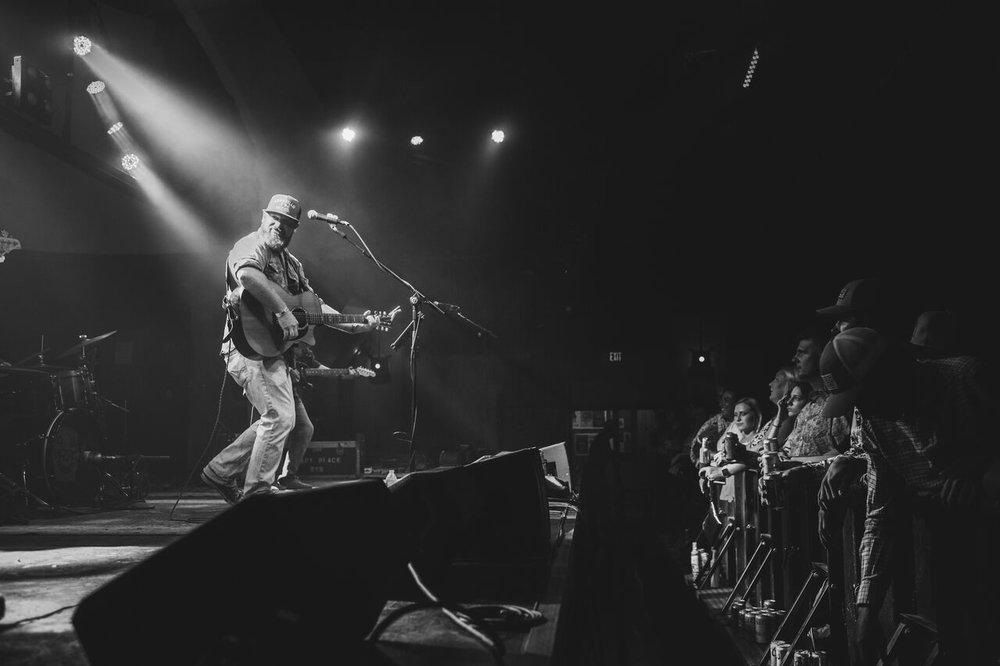 Photo By Melissa Payne