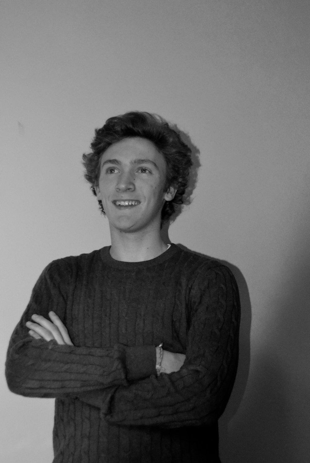 Antoine Marc