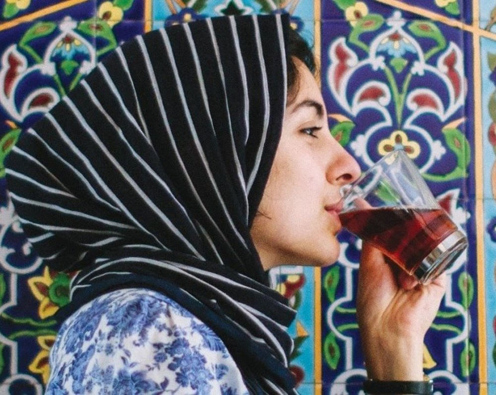 PAPER MAGAZINE - Hoda Katebi: Muslim Fashion Blogger, Designer and Activist