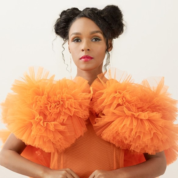ALLURE - Janelle Monáe on Visibility, Loving Openly, and Choosing Freedom Over Fear