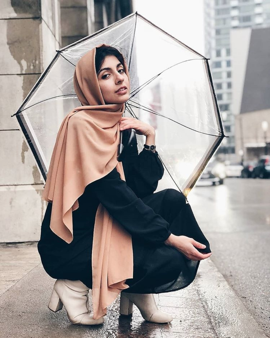 VOGUE MAGAZINE - Hoda Katebi Is Launching a Fashion Production Co-Op for Immigrant and Refugee Women in Chicago