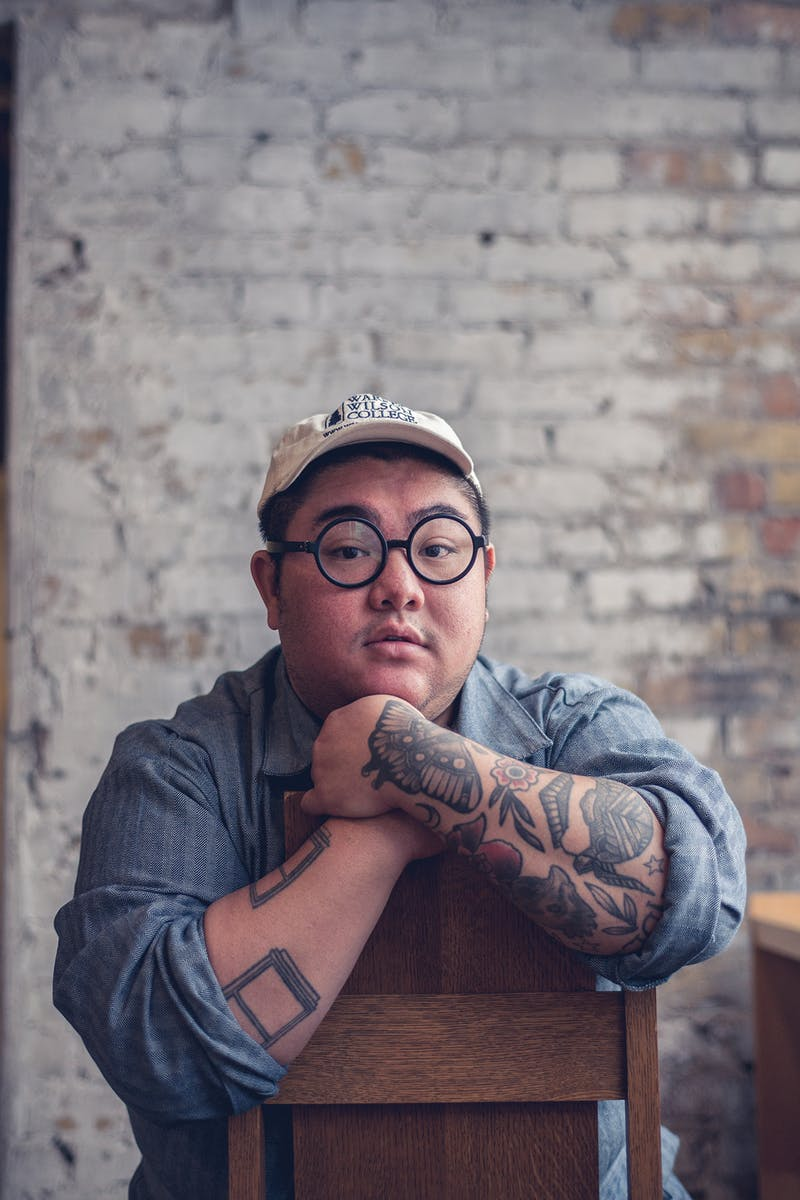 CITY PAGES - Hieu Minh Nguyen: The Poet Explorer