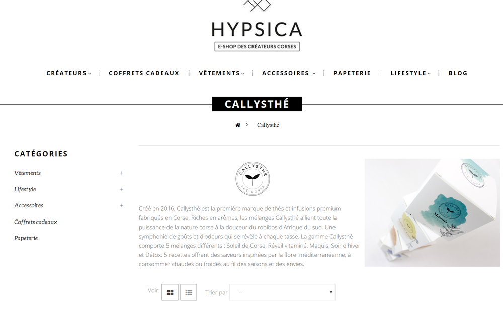 Hypsica