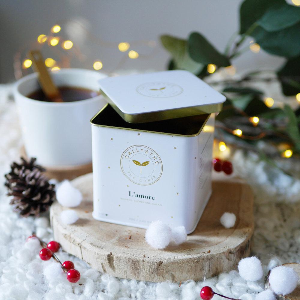 Rooibos de Noël L'amore