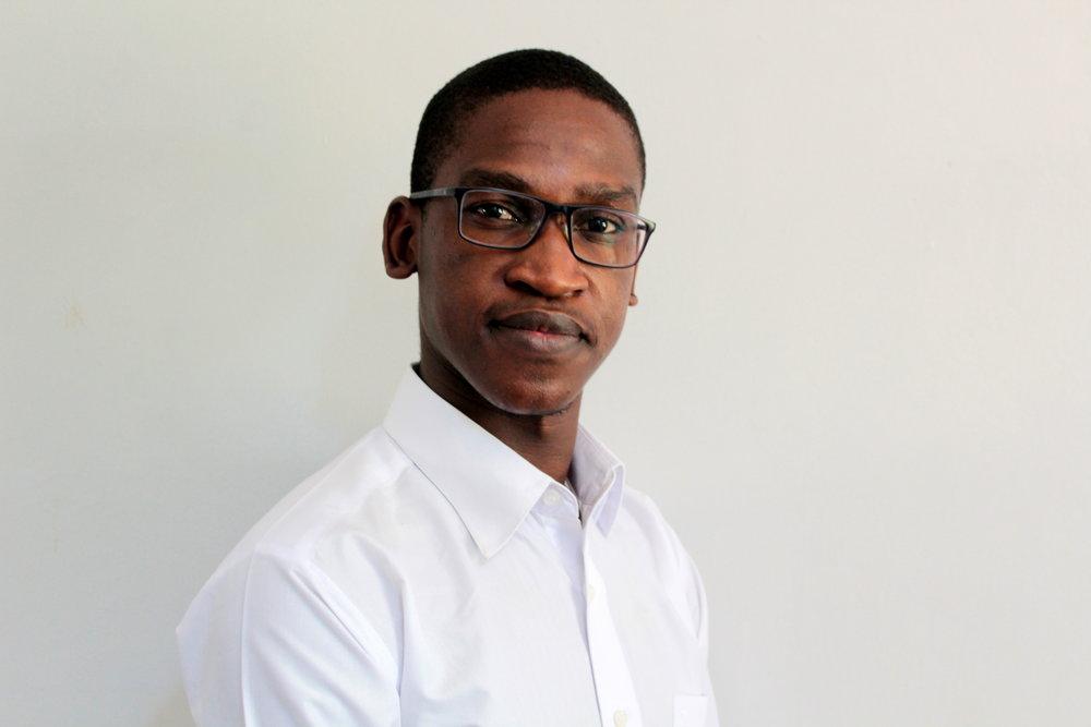 Bosco Chinkonda