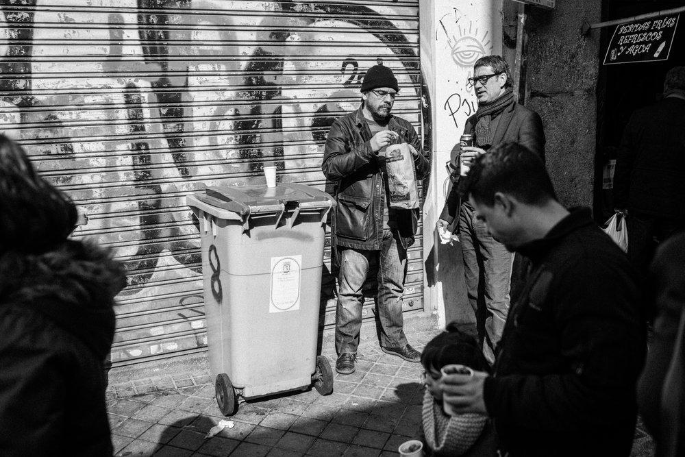 El rastro de Madrid by jorge Güiro 31.jpg