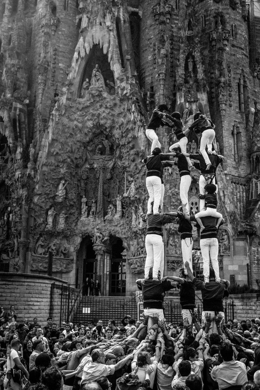 Castellers by Jorge Güiro 5.jpg