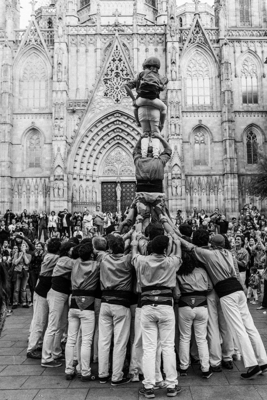 Castellers by Jorge Güiro 14.jpg